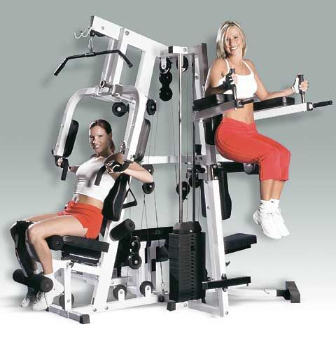 Best Home Exercise Equipment Under 200: 25+ Best Ideas About Home Multi Gym On Pinterest
