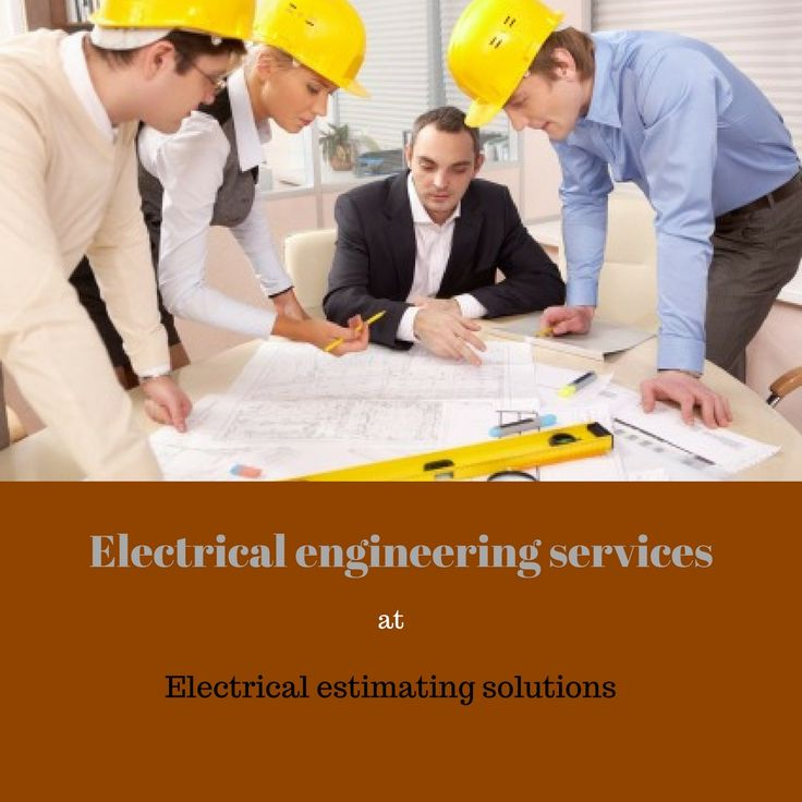 Get the best Electrical engineering consultants for your business at Electrical Estimating Solutions :  #Constructionprojectmanagementservices #Draftingservices #electricalcostestimating #Electricalestimators #electricalestimatingcompanies #electricalestimatingservice