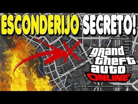 GTA V Online -