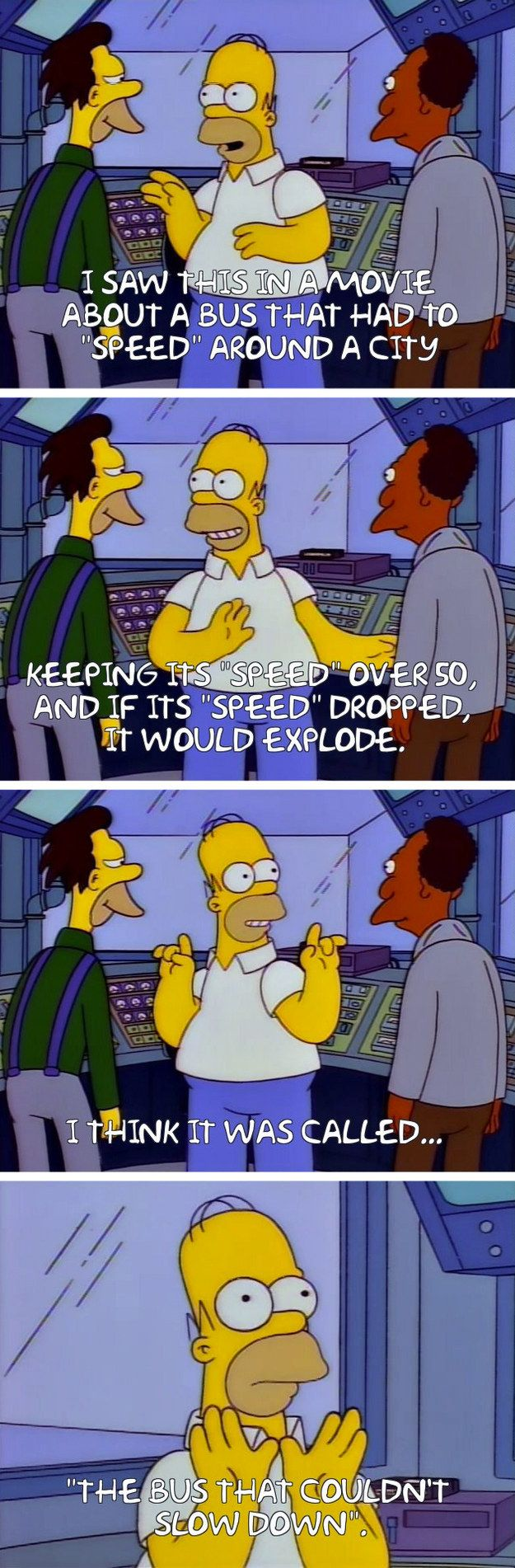 """From """"The Springfield Files"""": 