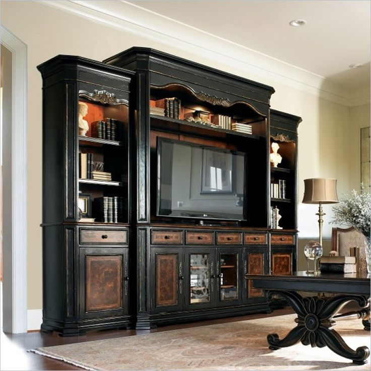 Grandover Home Theater Entertainment Center