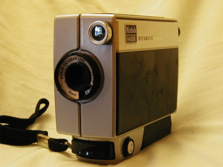 Blast from the Past: Vintage Technologies That We No Longer Use ..Movie projector