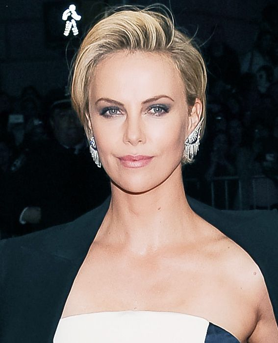 Steal Her Shade: Get the Actual Colors Worn By the Stars - Charlize Theron from #InStyle
