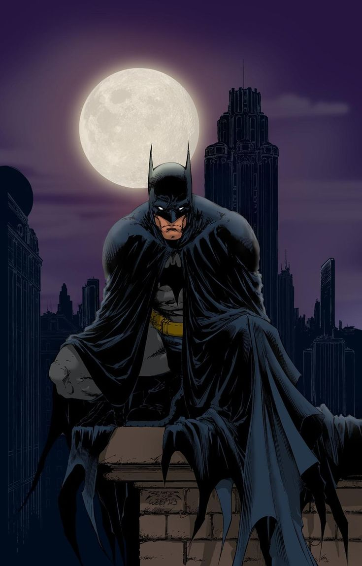 Batman - Wikipedia