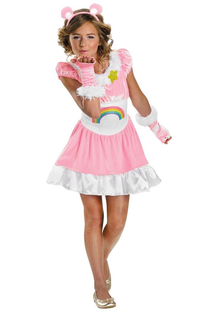 tween haloween costume halloween costume ideas movie tv costumes care bear costumes tween - Cool Halloween Costumes For Teenagers