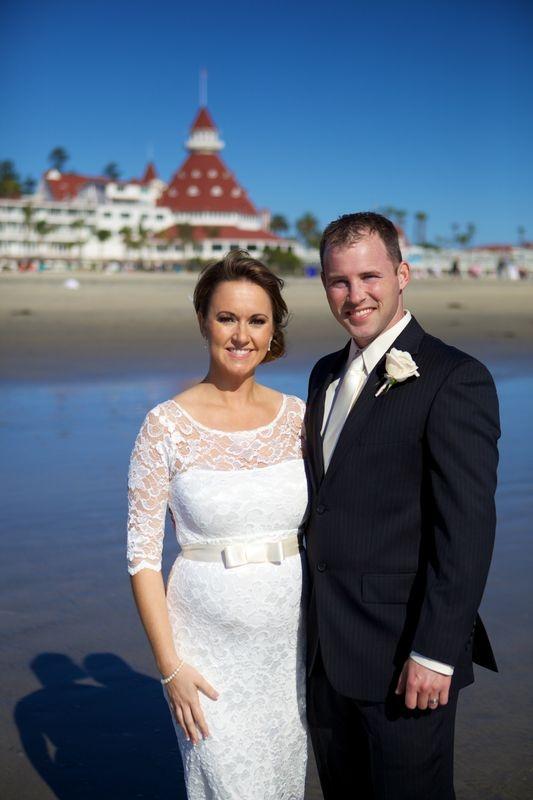 Coronado Wedding Chapel By The Sea