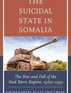 The Suicidal State in Somalia The Rise and Fall of the Siad Barre Regime 1969-1991 free download by Mohamed Haji Ingiriis ISBN: 9780761867197 with BooksBob. Fast and free eBooks download.  The post The Suicidal State in Somalia The Rise and Fall of the Siad Barre Regime 1969-1991 Free Download appeared first on Booksbob.com.