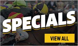 Best Online Horse Racing and Sports Betting | Sportsbet