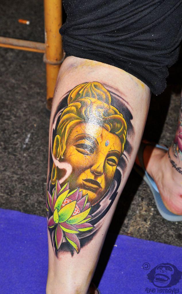 les 25 meilleures id es de la cat gorie tatouages de symbole bouddhiste sur pinterest tatouage. Black Bedroom Furniture Sets. Home Design Ideas