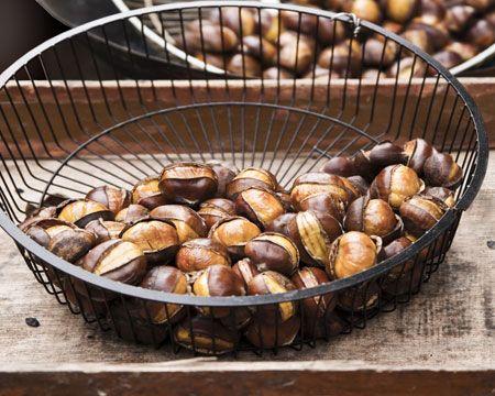 Roasted Chestnut Custard | Recipe | Inspiration, Custard ...