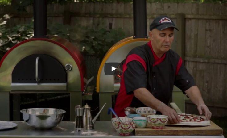 How to Make Quattro Stagioni Pizza