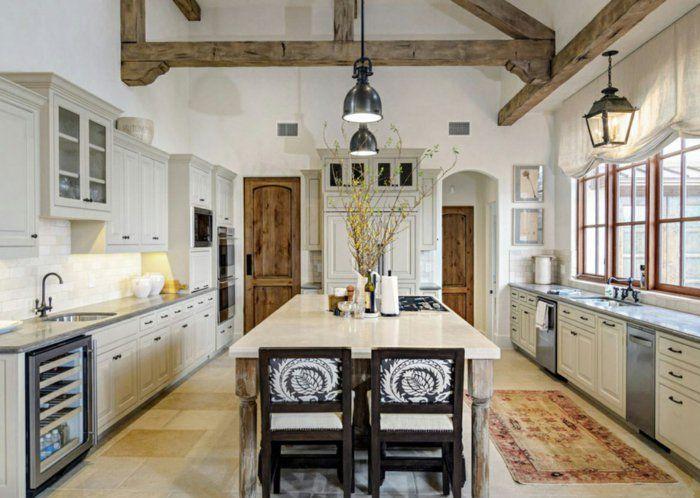 Best Cuisine Images On Pinterest Architecture Deco Cuisine - Cuisiniere mixte a pyrolyse pour idees de deco de cuisine