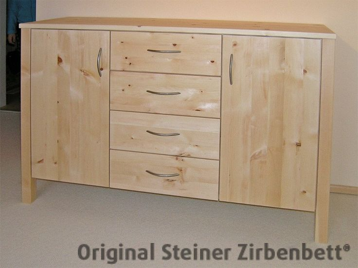 Schlafzimmer Kommoden Holz