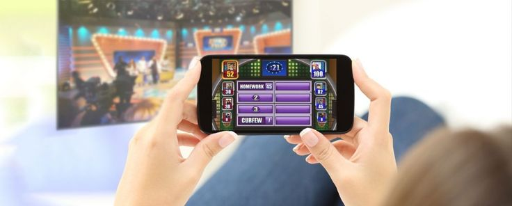 Family Feud, Jeopardy, and More Game Shows for Your Phone #Android #Gaming #iPhone_and_iPad #music #headphones #headphones