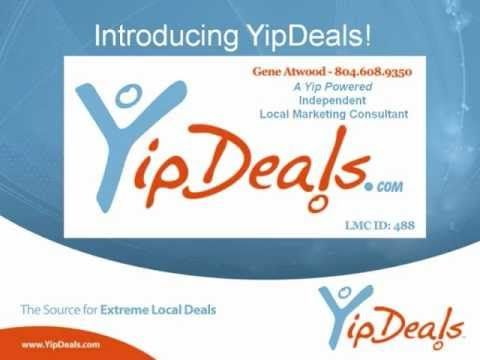 YipDeals in the Town