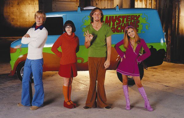 scooby doo character costumes | NEW! ClickHere for the Full Movie Credits List