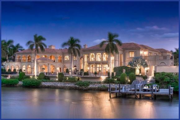 Miami Living Large