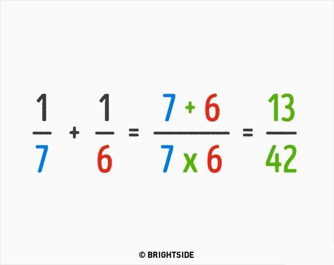 9 Genius Math Hacks 💡