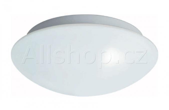LED stropní pohotovostní svítidlo Tesla 9W/230V/370lm/50000h/4000K/kulaté/nastavitelný čas | Allshop.cz