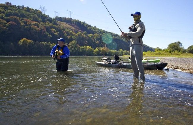 The Safety List Every Kayaker Should Start With