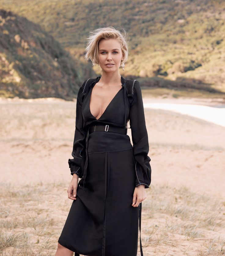 Lara Worthington wears the Fishing for Pearls Earring in the July Issue of In Style Australia. Shop the look at http://www.lucyfolk.com/products/fishing-for-pearls-earring