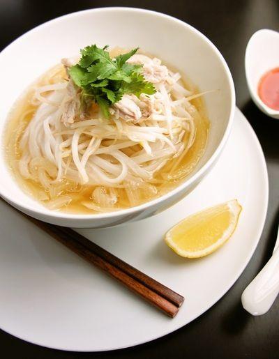 ベトナム料理☆お手軽チキンフォー