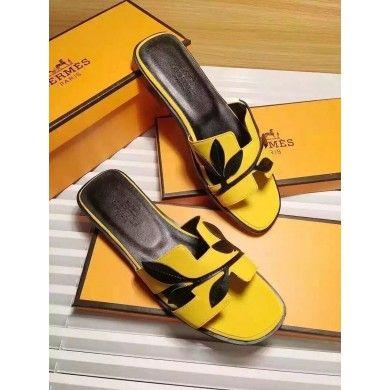 Hermes Oran H Sandals price