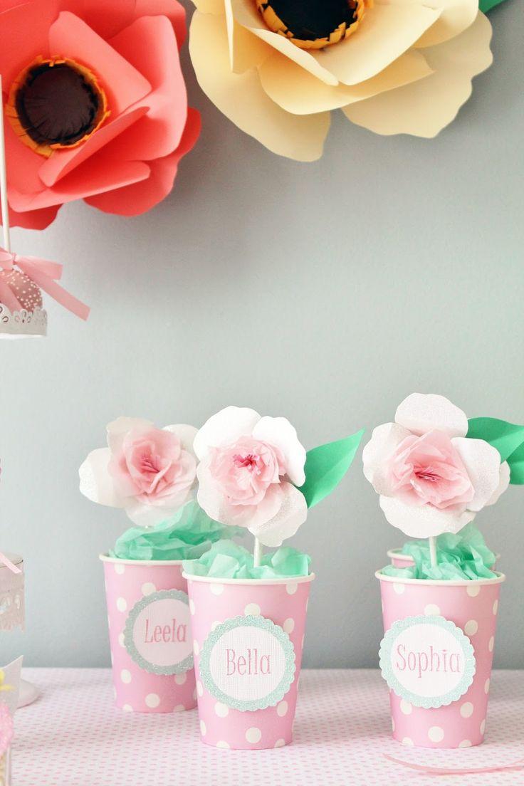 Dekorella Shop http://dekorellashop.hu/ #papírtányér #papírpohár #party