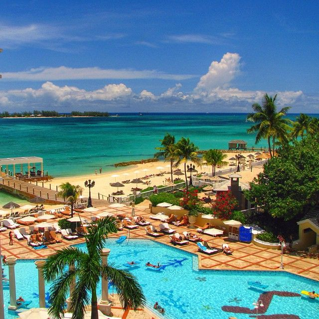 Bahamas Wedding Packages: 14 Best Sandals Royal Bahamian Resort Images On Pinterest