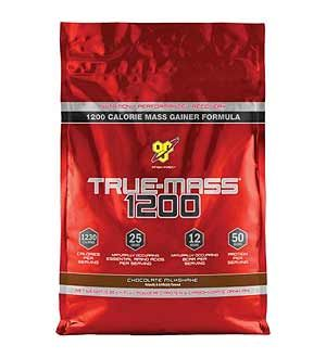 Overview of BSN True Mass. Find out what's in it, what it does, and where to buy it.
