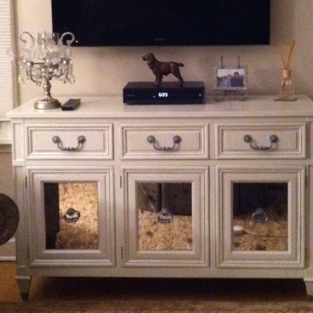 Diy Mirror Tv Cabinet: 17 Best Images About Diy Entertainment Stands On Pinterest