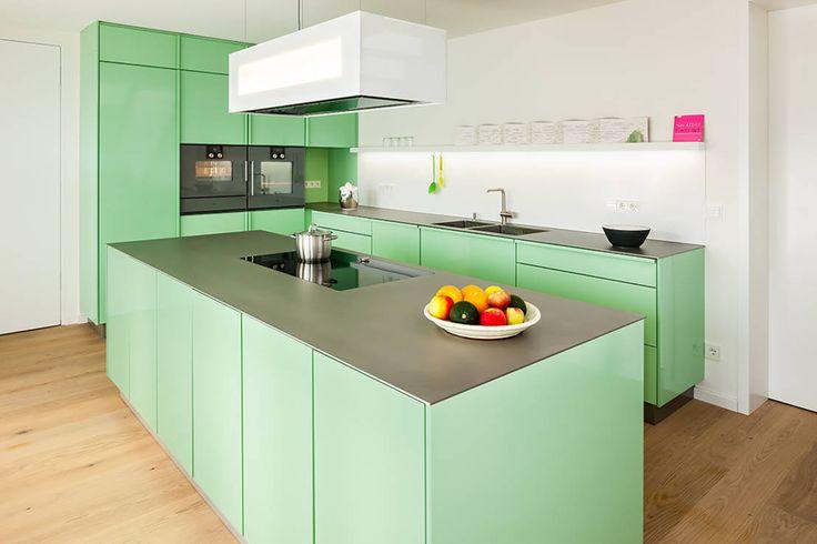 10 best Küchen mit Kochinsel images on Pinterest | Kitchens, Store ...