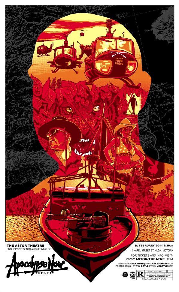 Apocalypse Now | Francis Ford Coppola | 1979