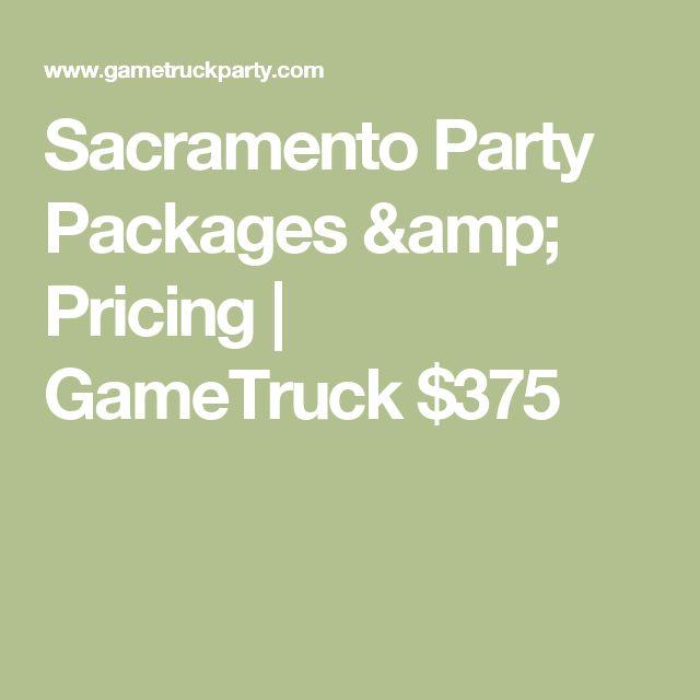 Sacramento orgy