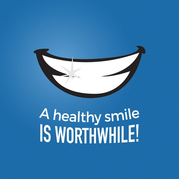 YOU'LL NEVER REGRET investing in your smile! Taking charge of your oral health will yield benefits through your whole lifetime.