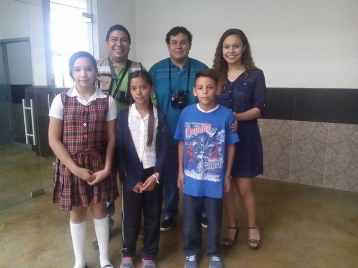 Niñas y niños del programa ADN compiten en Estatal de Taekwondo