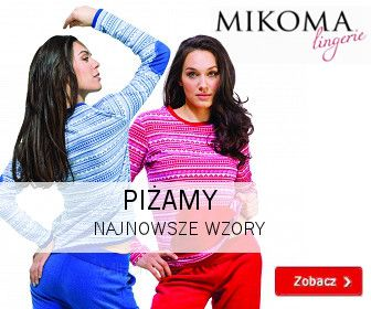 Newest collection - see it now! www.mikoma.pl