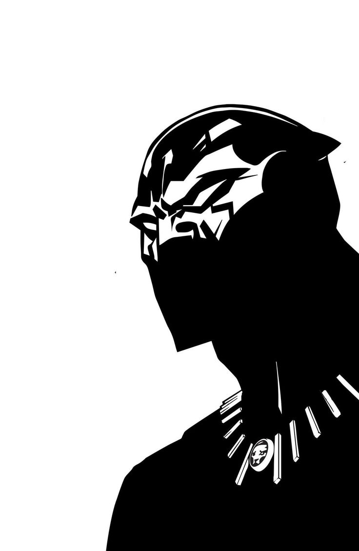 Black Panther (T'Challa) by Brian Stelfreeze