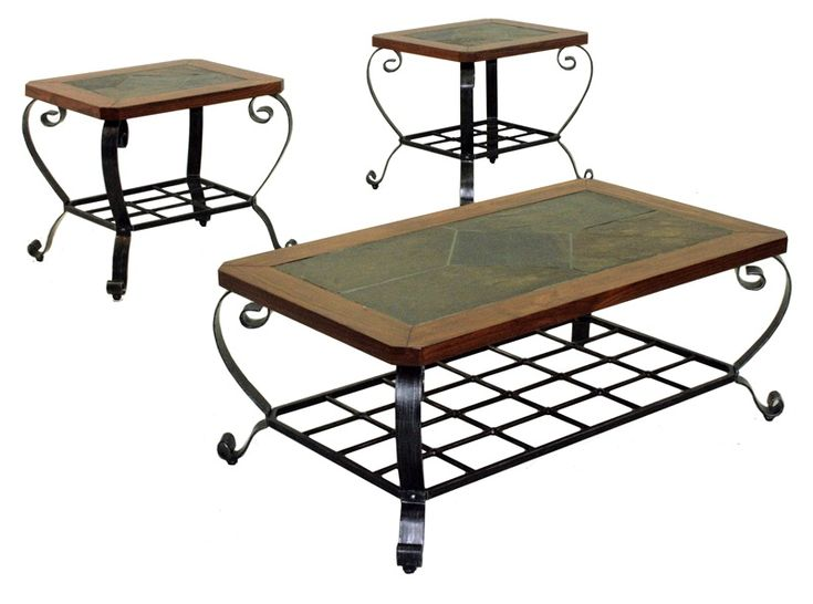 12 Best Images About Slate Coffee Tables On Pinterest Shelves Stone Coffee Table And Drawers