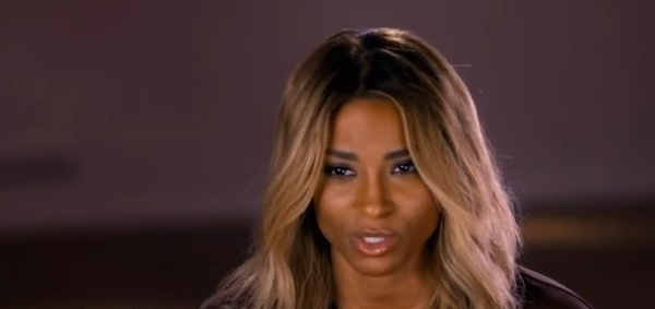This Is How I Made It: Ciara (video)