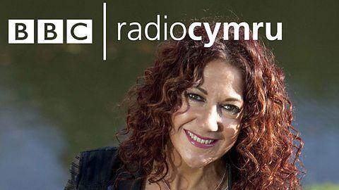 A media hat trick – my BBC Radio Cymru interview | Elizabeth Jane Corbett