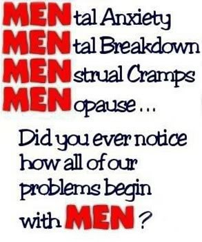 men are dumb | stupid men graphics and comments