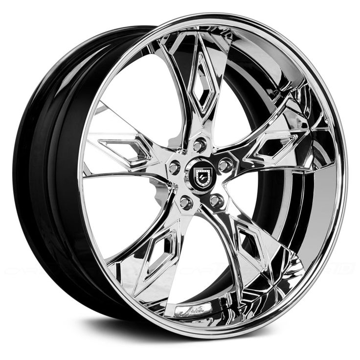 LEXANI FORGED® - ARIES Chrome