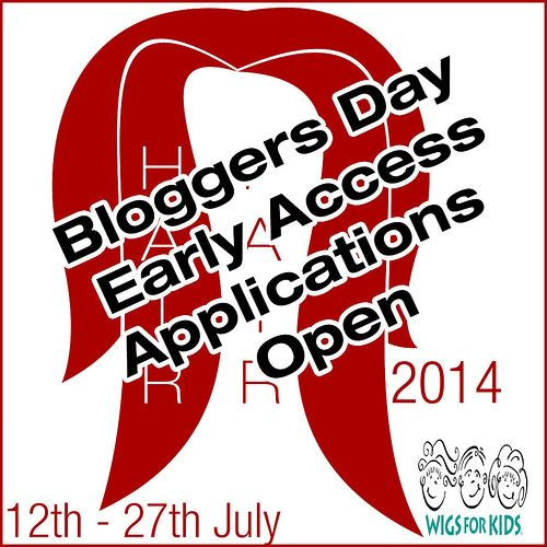 Hair Fair 2014 - Bloggers Day - Early Access Applications OPEN   Flickr - Photo Sharing!
