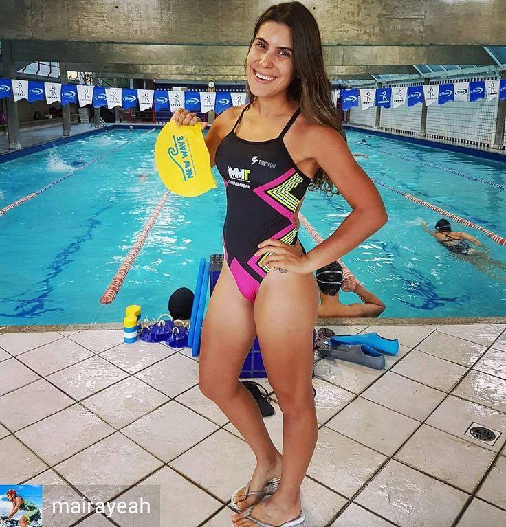 From Itajaí Santa Catarina Brazil . Credit to @mairayeah : E Floripa já está em clima de IRONMAN! Quem vem pra cá? Assistir ou competir? Estarei na torcida! Já estou ansiosa por tod@s amig@s que vão competir!  #maismulheresnotriathlon Dia 327 Treino funcional e 3000 m de natação! É amooooor!!  #newwaveswimbuoy #torksport #nadapedalacorre #swimbikerun #triathlete #triathlon #triatletas #triathlonbrasil #NewWaveSwimBuoy #triathlon #swimbikerun #triathlete #tri #triathlontraining #trilife…