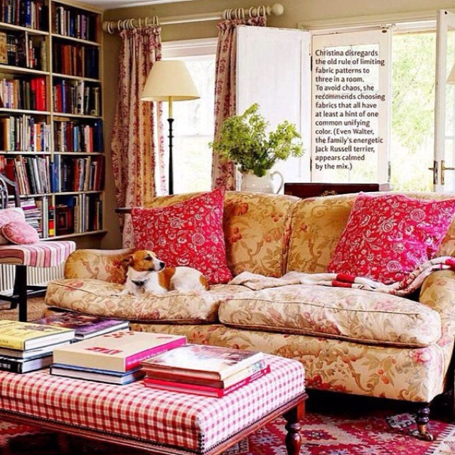 509 best English Country Decorating images on Pinterest | Classic ...