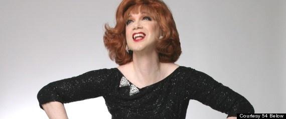 Charles Busch Talks 54 Below Cabaret Show, 'Bunnicula' Musical And 'RuPaul's Drag Race'