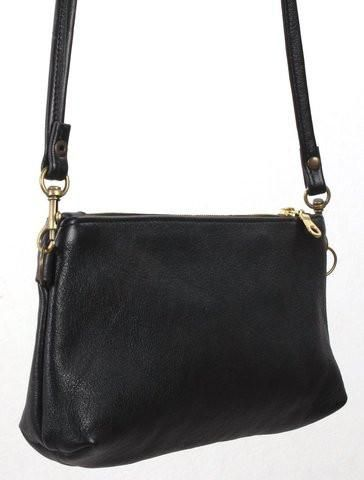 Leather Sling Bag (medium) Regular price R 550.00