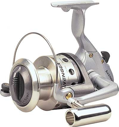 The Okuma Avenger.. yes please!