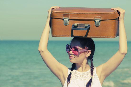 Op reis? Pak je koffer in als een pro!